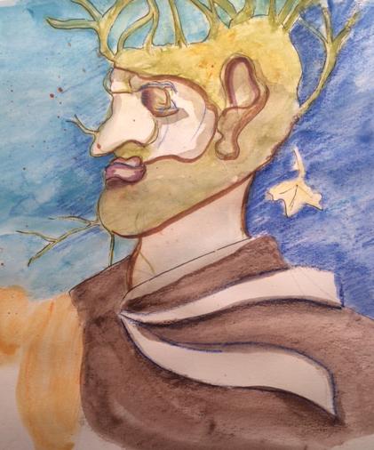 Winter Heathcliff.