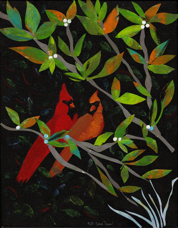 Cardinals - Sold